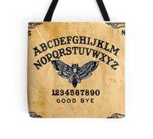 Death Head Moth Oracle Ouija Spirit Board  Tote Bag