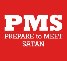 Prepare To Mee Satan Kids Clothes