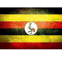Uganda - Vintage Photographic Print