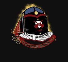 Revive the Music on Rails Unisex T-Shirt