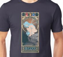 Malta Nouveau - Sea Prince and the Fire Child Unisex T-Shirt