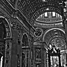 Basilica 2 by Garrett Santos