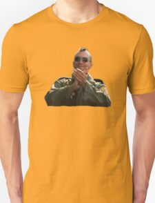 Taxi Driver - Applause T-Shirt