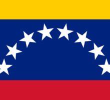 Venezuela - Standard Sticker