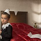 The Letter by Bill Gekas