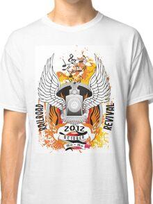 RailRoad Revival Classic T-Shirt