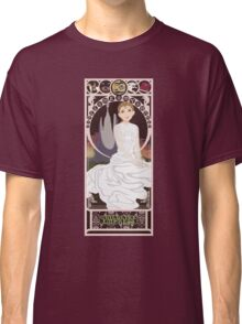 Childlike Empress Nouveau - Neverending Story Classic T-Shirt