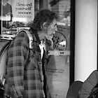 Victor Harbour Busker by batchesnaps35