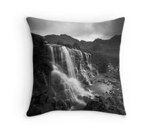 Allt A Mhaim Throw Pillow