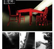 X files Calendar cover 2013 #1 by ragman