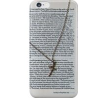 The Word iPhone/iPod Case iPhone Case/Skin