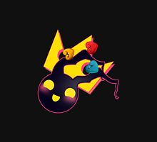 Kingdom Hearts - Hearts Please Unisex T-Shirt
