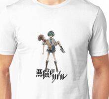 Akuma no Riddle Cover Unisex T-Shirt