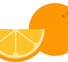 Orange by SEA123