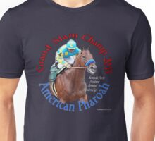 American Pharoah Grand Slam Champ 2015 Unisex T-Shirt