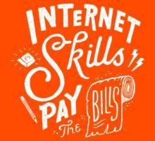 Pay the Bills Kids Tee