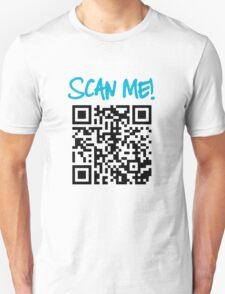 Scan Me! T-Shirt
