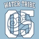 Water Tribe Jersey #05 by iamthevale