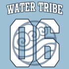 Water Tribe Jersey #06 by iamthevale