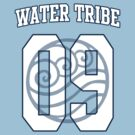 Water Tribe Jersey #09 by iamthevale