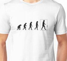 99 Steps of Progress - World peace Unisex T-Shirt