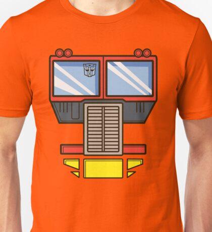 Transformers - Optimus Prime Unisex T-Shirt