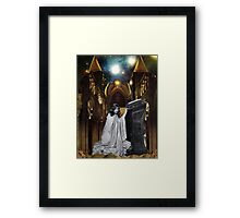 The Expanse of Belief Framed Print