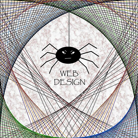 Web Design by Roger Sampson