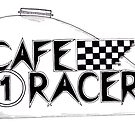 Cafe Racer by MrCLPeters