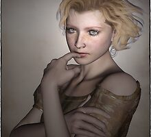 Sinead by janrique