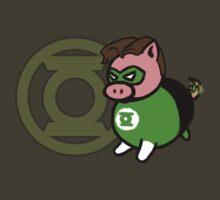 Pig Lantern! by mistina