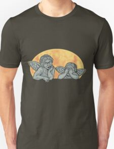 Weeping Cherubs T-Shirt