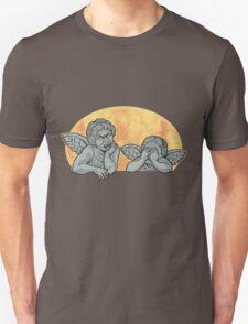 Weeping Cherubs T-Shirt
