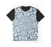 Snowflake Graphic T-Shirt