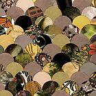 Autumn Scallops by ElephantTrunk