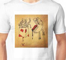 Tribute to Louis CK Unisex T-Shirt