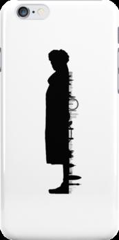 Sherlock Holmes is London by wearemagnetised