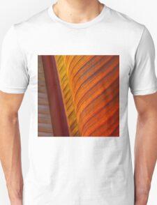 Satin Unfurls T-Shirt