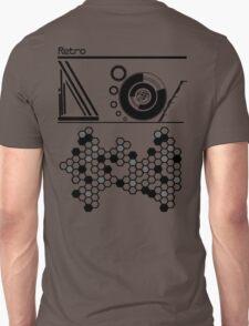 Retro look Unisex T-Shirt
