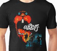 Rabbits ! Unisex T-Shirt