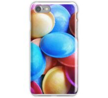 Flying Saucers iPhone Case/Skin