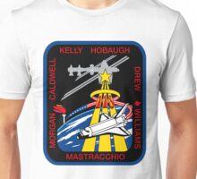 STS-118 Mission Logo Unisex T-Shirt