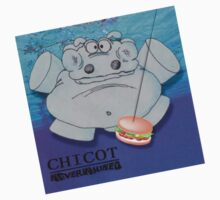 Chicot Classic Album Cover - Neverwhined One Piece - Long Sleeve