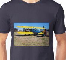 Stearman Biplane Unisex T-Shirt