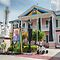 Parliament House in Rawson Square - Nassau, The Bahamas by 242Digital