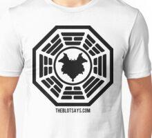 The Blot Initiative (Black) Unisex T-Shirt