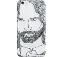 Aragorn King of Gondor iPhone Case/Skin