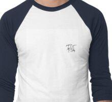 Initials  Men's Baseball ¾ T-Shirt
