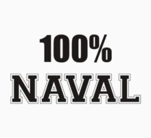 100 NAVAL by ashleighi