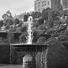 Powis Castle  by Samantha Thorley